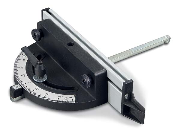 Holzstar®Úhlová opěrka pro HBS 312-2 / HBS 351-2 / BTS 250