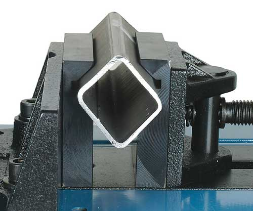 Metallkraft Prizmatická upínací čelist pro pilu MTS 356 - 3850355