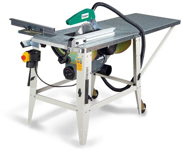 Holzkraft<sup>®</sup> Stavební kotoučová pila Holzstar<sup>®</sup> TKS 315 Pro (400 V)