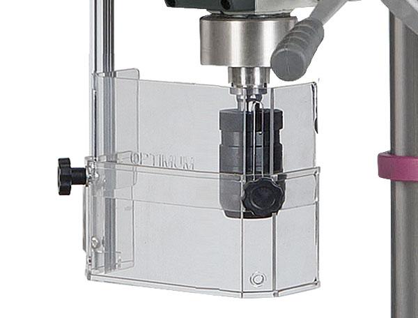 OPTIMUM Sloupová vrtačka OPTIdrill B 25