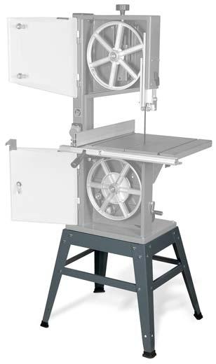 Holzstar®Podstavec pro HBS 351-2