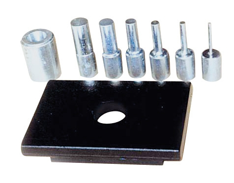Metallkraft Sada pro WPP 30 - 4101030