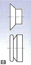 Metallkraft Rolny typ E8 (pro SBM 110-08)