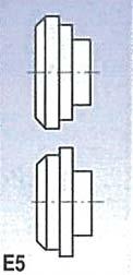 Metallkraft Rolny typ E5 (pro SBM 140-12 a 140-12 E)