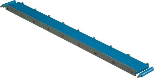 Metallkraft Vysoká horní lišta 1 050 H - 3771051