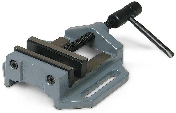 Optimum MSO 125 lehký strojní svěrák s prismou