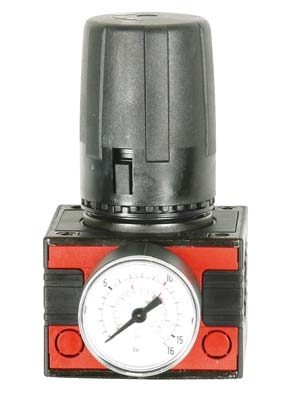 Aircraft Regulátor tlaku DR Ac 1/2, 16 bar - 2305250