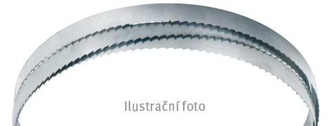 """Optimum Pilový pás M 42 Bi-metal 1640 × 13 mm (6/10"""") - PP1640130610M42"""