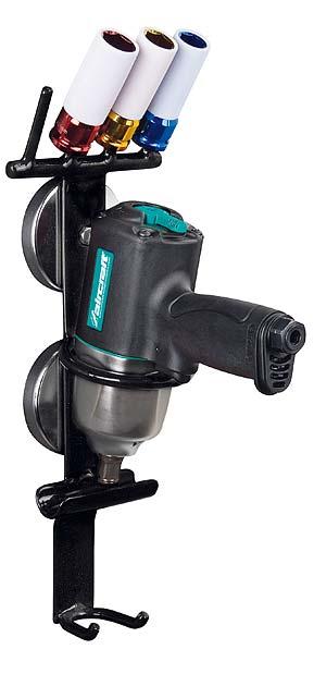 Aircraft Magnetický držák pro pneumatické příklepové utahováky - 2400050