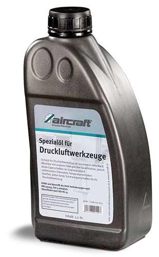 Aircraft Olej pro pneumatické nářadí 1 l - 2500011