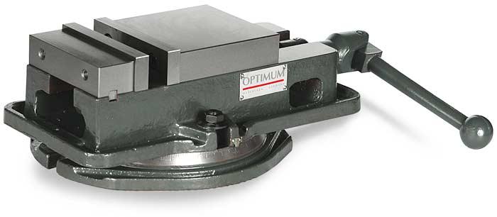 Přesné strojní svěráky FMSN
