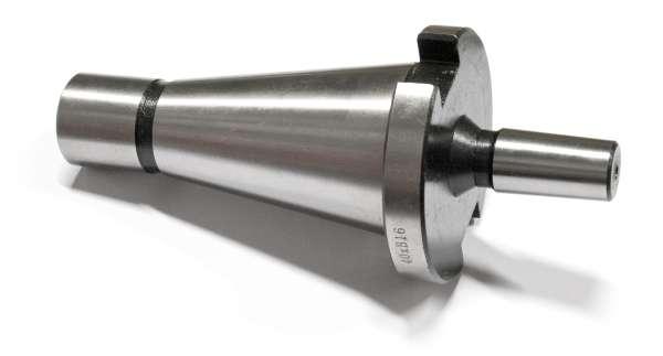 Kuželový trn ISO 40/B16