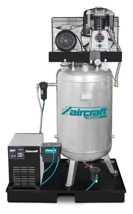 Aircraft Airprofi 853/270/10 VKK Stacionární kompresor