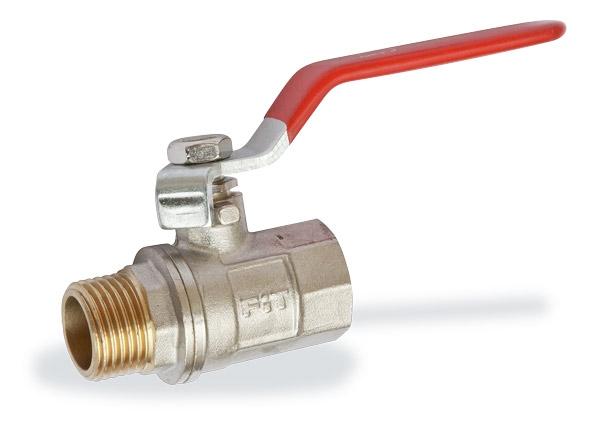 "Aircraft Kulový ventil R ½"" IG x ½"" AG - 2507714"