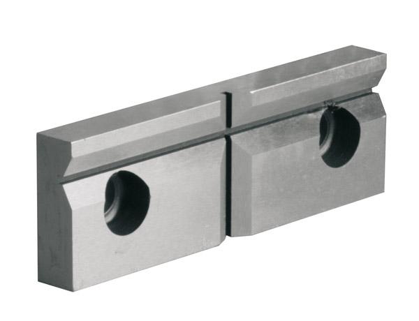 OPTIMUM 3355502 Prismatická čelist pro DAS 100