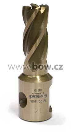 Jádrový vrták Ø 14 mm Karnasch GOLD-LINE 30