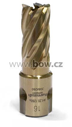 Jádrový vrták Ø 16 mm Karnasch GOLD-LINE 30