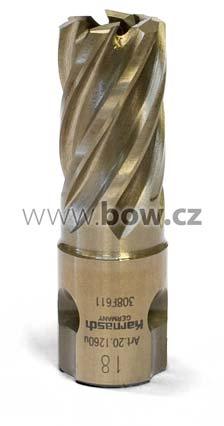 Jádrový vrták Ø 18 mm Karnasch GOLD-LINE 30