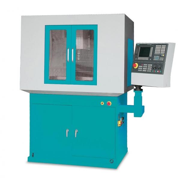CNC frézky