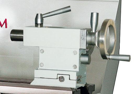 Optimum OPTIturn TU 2506 (230V) stolní soustruh