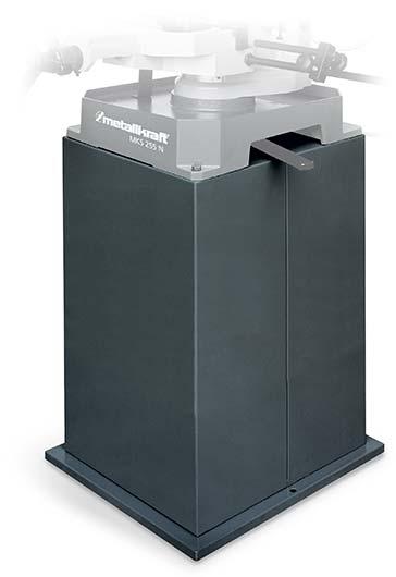 Metallkraft 3642571 podstavec pro pily MKS 250 N/255 N/275 N