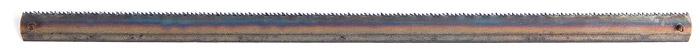 Holzstar®Plátky na hliník, mosaz apod. 133 x 6 x 0,4 mm, 6 ks