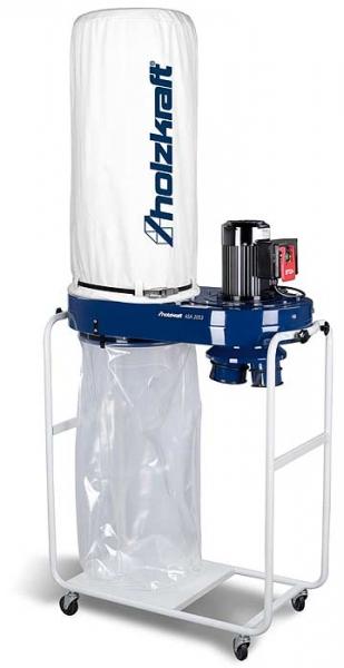 Holzkraft ASA 2401 (230 V) odsávací zařízení - 5122401