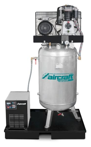 Aircraft Airprofi 703/270/15 VK Stacionární kompresor