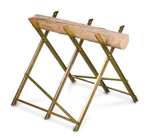 Holzstar®Koza na řezání dřeva SB 1