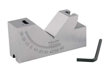 OPTIMUM WP 30 Prismatický nastavitelný úhelník - 3352195