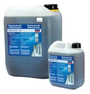 Karnasch výkonný řezný olej MECUTOIL 100, 10 kg