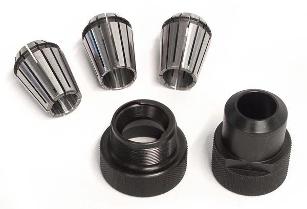 Metallkraft 8309008 adaptér pro GS1 + kleštiny 14, 15, 16 mm