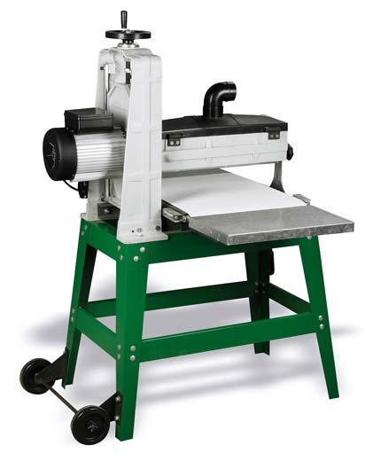 Holzstar®Válcová bruska HOLZSTAR® ZSM 405