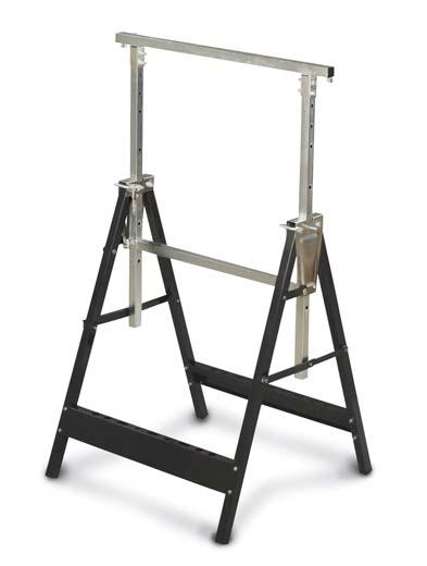 Holzstar®Teleskopická pracovní podpěra TAB 1300