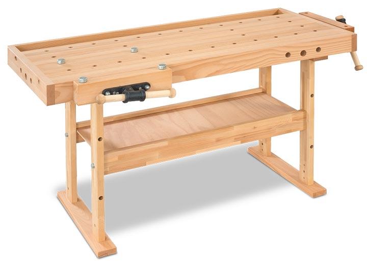 Holzkraft®Truhlářská hoblice HB 1701