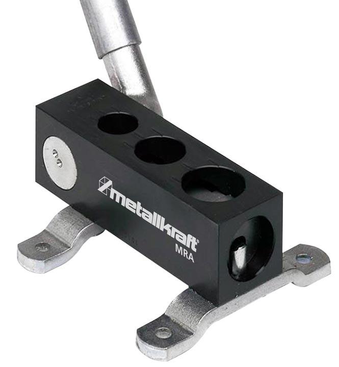 Metallkraft MRA 2 ruční vystřihovačka trubek - 3772992