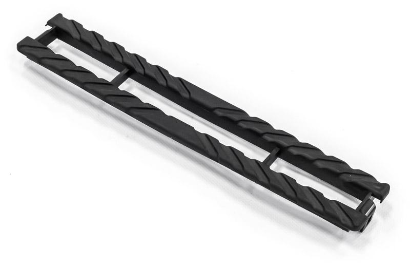 Cleancraft Násada na koberce pro hubici na podlahu, š. 28 cm - 7013013