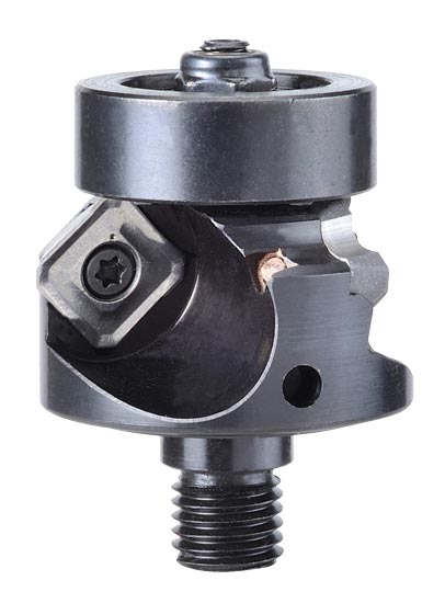 Metallkraft Frézovací hlava 30° pro KE 6-2 - 3990020