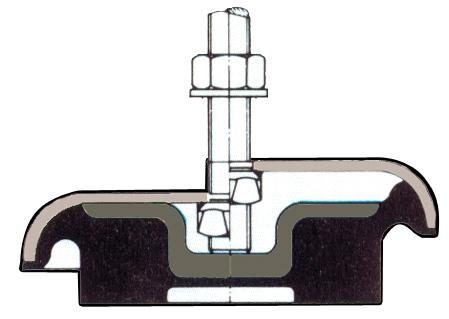 OPTIMUM Nivelační prvek SE 1