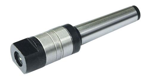 GreenLine Frézovací trn MK3 pro nástroje  Ø 16 mm - upínání na klíč - 71010127