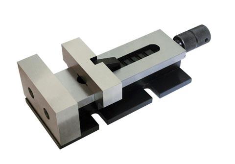 greenLineStrojní svěrák, šířka 50 mm
