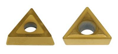 Metallkraft Břitové destičky (sada 2ks) KE 6