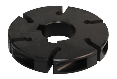 Metallkraft Frézovací hlava pro KE 16 - 3991600