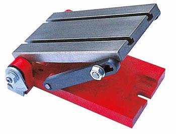 GreenLine Naklápěcí upínací deska pro F 30 gL - 71010135