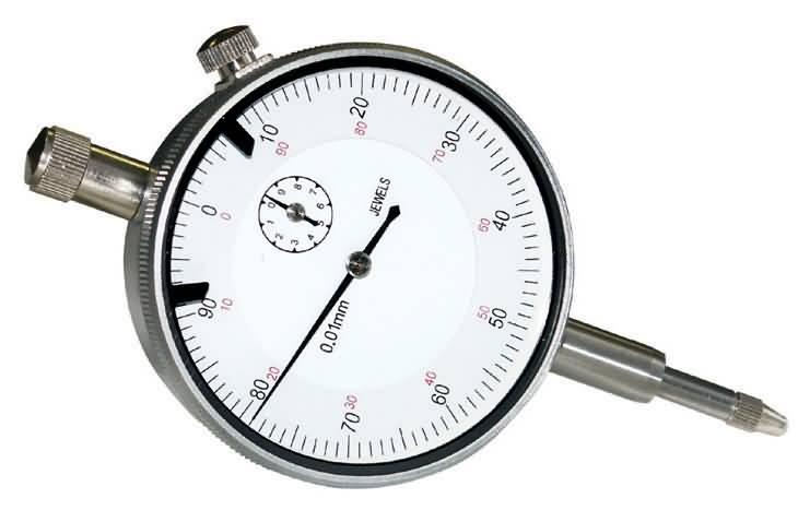 Optimum Úchylkoměr (měřící hodinky) - 3385090