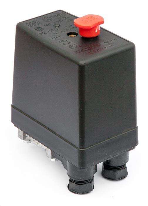 """Tlakový spínač NEMA 400V/ 12bar (1x1/4"""") - 220401"""