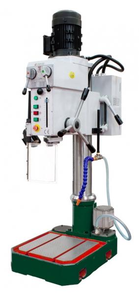 Stolová prevodová vŕtačka V 100 gL