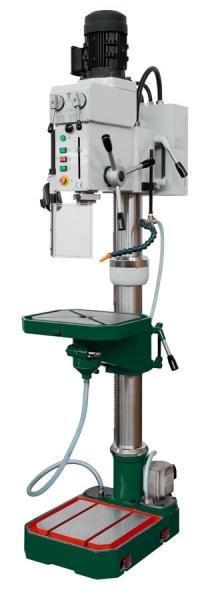 Stĺpová prevodová vŕtačka V 200 gL