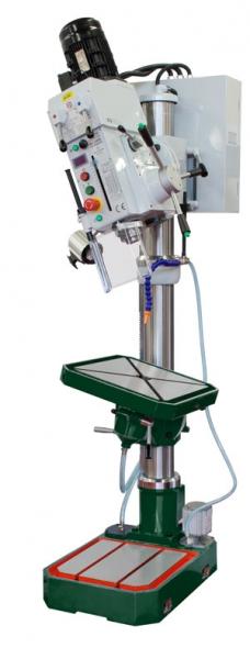 Stĺpová prevodová vŕtačka V 400 gL