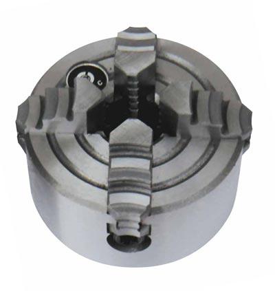 GreenLine 71010010 4-čelisťové sklíčidlo pr. 80 mm